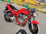 Природам мотоцикл Suzuki GSF 600