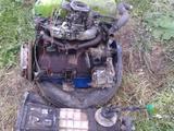 Двигатель на ВАЗ 2105