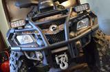 Can-Am Outlander 650 MAX XT EFI
